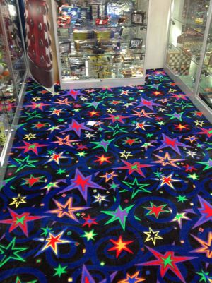 Flexible Commercial Carpets by Classic Flooring